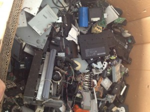 Recomp.net - E-Waste Recycling2