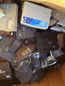 Recomp.net - E-Waste Recycling3